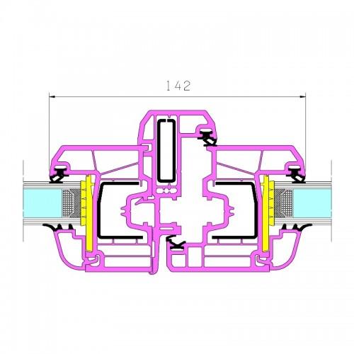 3 - Nodo centrale 1